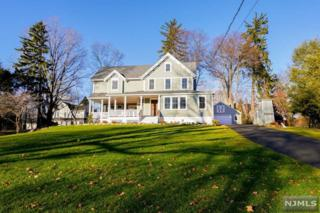 363  Spring Ave  , Ridgewood, NJ 07450 (#1445325) :: Fortunato Campesi - Re/Max Real Estate Limited