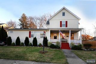 23  Harrington St  , Hillsdale, NJ 07642 (#1445469) :: Fortunato Campesi