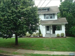 303  Marshall St  , Ridgewood, NJ 07450 (#1445797) :: Fortunato Campesi - Re/Max Real Estate Limited