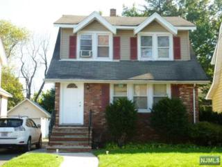 45  Smith Ave  , Bergenfield, NJ 07621 (#1445858) :: Fortunato Campesi - Re/Max Real Estate Limited