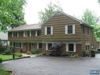 Park Ridge, NJ 07656 :: Fortunato Campesi