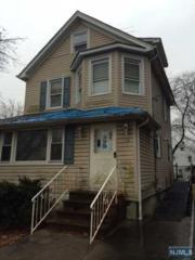 156 E Clinton Ave  , Bergenfield, NJ 07621 (#1446215) :: Fortunato Campesi
