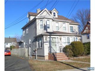 124  Brinkerhoff St  , Ridgefield Park, NJ 07660 (#1500663) :: Fortunato Campesi