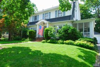 154  Claremont Rd  , Ridgewood, NJ 07450 (#1500976) :: Fortunato Campesi