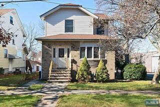 100  7th St  , Ridgefield Park, NJ 07660 (#1501186) :: Fortunato Campesi