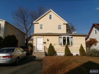 19  Van Houten St  , Bergenfield, NJ 07621 (#1501584) :: Fortunato Campesi