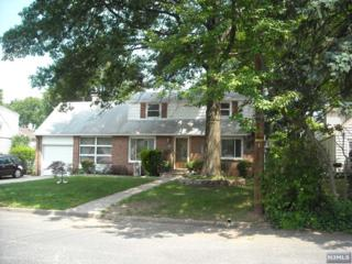 10  Clinton Park Dr  , Bergenfield, NJ 07621 (#1502004) :: Fortunato Campesi