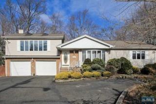163  Mansfield Rd  , Park Ridge, NJ 07656 (#1503483) :: Fortunato Campesi