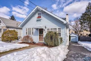151  Jefferson Ave  , Hasbrouck Hghts, NJ 07604 (#1505677) :: Fortunato Campesi