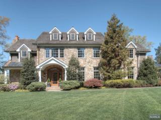 370  Indian Trail Dr  , Franklin Lakes, NJ 07417 (#1506001) :: Fortunato Campesi