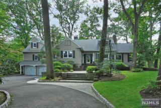 1080  Hillcrest Rd  , Ridgewood, NJ 07450 (#1506328) :: Fortunato Campesi