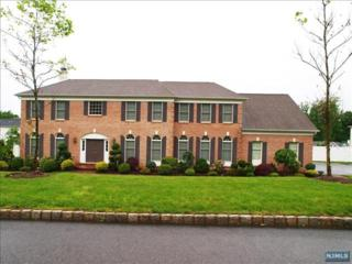 9  Valley View Dr  , Woodcliff Lake, NJ 07677 (#1507232) :: Fortunato Campesi