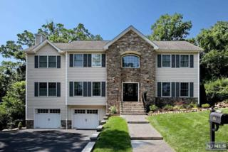 37 W Park Ave  , Park Ridge, NJ 07656 (#1509885) :: Fortunato Campesi