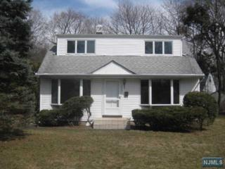 635  Bartell Pl  , Ridgewood, NJ 07450 (#1509913) :: Fortunato Campesi