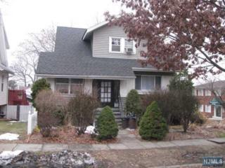 98  8th St  , Ridgefield Park, NJ 07660 (#1510037) :: Fortunato Campesi