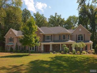 207  Arbor Rd  , Franklin Lakes, NJ 07417 (#1510064) :: Fortunato Campesi