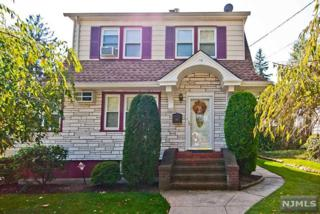 118 W Forest Ave  , Teaneck, NJ 07666 (#1510258) :: Fortunato Campesi
