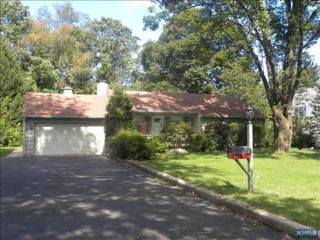 228  Hillside Ave  , Allendale, NJ 07401 (#1511584) :: Fortunato Campesi