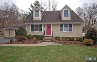 662  Ramapo Valley Rd  , Oakland, NJ 07436 (#1513282) :: The Chopper Russo Group