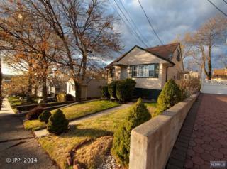 1510  88th St  , North Bergen, NJ 07047 (#1519962) :: Fortunato Campesi