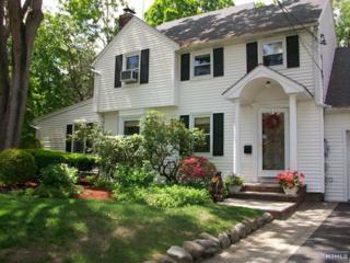 38  Garden Pl  , Westwood, NJ 07675 (MLS #1520011) :: William Raveis Baer & McIntosh