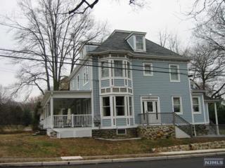 232  Woodside Ave  , Ridgewood, NJ 07450 (MLS #1520143) :: William Raveis Baer & McIntosh