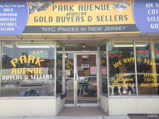 116  Park Ave  , East Rutherford, NJ 07073 (#1520322) :: Fortunato Campesi
