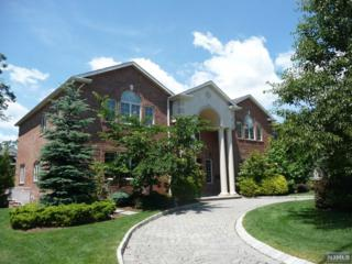 60  Lynn Dr  , Englewood Cliffs, NJ 07632 (MLS #1520421) :: William Raveis Baer & McIntosh