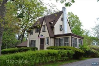 41  Oakland Ave  , Westwood, NJ 07675 (#1315069) :: Fortunato Campesi - Re/Max Real Estate Limited