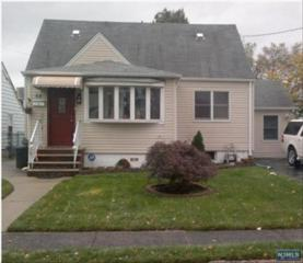 68  Tuella Ave  , Elmwood Park, NJ 07407 (#1336686) :: Fortunato Campesi - Re/Max Real Estate Limited