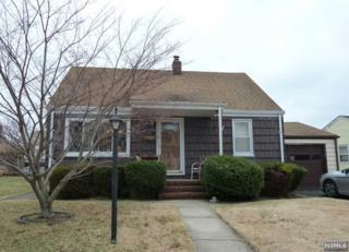318  Westervelt Pl  , Lodi, NJ 07644 (#1407872) :: Fortunato Campesi - Re/Max Real Estate Limited