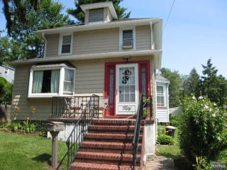 50  Ackerman Ave  , Emerson, NJ 07630 (#1415919) :: Fortunato Campesi - Re/Max Real Estate Limited