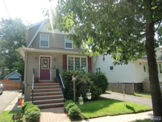 209  4TH St  , Ridgefield Park, NJ 07660 (#1425131) :: Fortunato Campesi - Re/Max Real Estate Limited