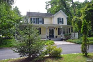 316 E Allendale Ave  , Allendale, NJ 07401 (#1427941) :: Fortunato Campesi - Re/Max Real Estate Limited