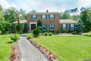 55  Gloria Dr  , Allendale, NJ 07401 (#1428171) :: Fortunato Campesi - Re/Max Real Estate Limited