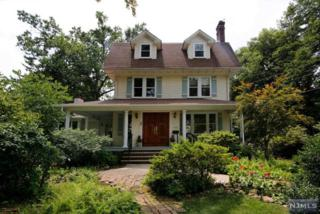 44  Fairmount Rd  , Ridgewood, NJ 07450 (#1431072) :: Fortunato Campesi - Re/Max Real Estate Limited