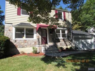 , River Edge, NJ 07661 (#1431647) :: Fortunato Campesi - Re/Max Real Estate Limited