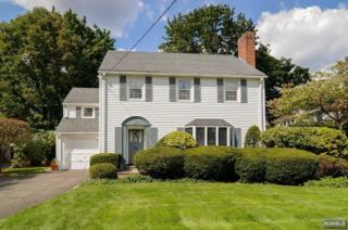 203  Spencer Pl  , Ridgewood, NJ 07450 (#1435576) :: Fortunato Campesi - Re/Max Real Estate Limited