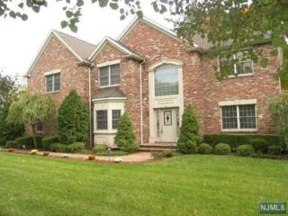 4  Pinecrest Dr  , Woodcliff Lake, NJ 07677 (#1436263) :: Fortunato Campesi - Re/Max Real Estate Limited