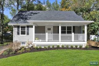 389  Fern Ave  , Wyckoff, NJ 07481 (#1439201) :: Fortunato Campesi - Re/Max Real Estate Limited