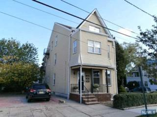 82  7th Ave  , Clifton, NJ 07011 (#1439301) :: The Chopper Russo Group