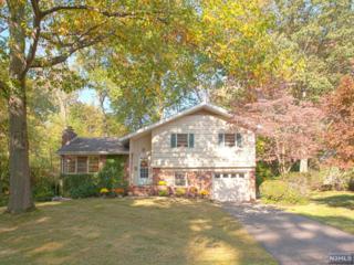 21  Waibel Dr  , Allendale, NJ 07401 (#1439753) :: Fortunato Campesi - Re/Max Real Estate Limited