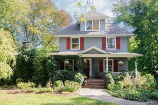 163  Lincoln Ave  , Ridgewood, NJ 07450 (#1439907) :: Fortunato Campesi - Re/Max Real Estate Limited