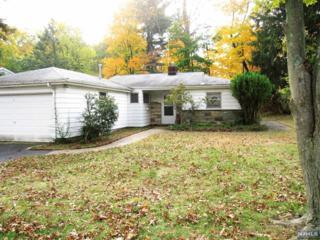 33  Ridge Rd  , Emerson, NJ 07630 (#1442053) :: Fortunato Campesi - Re/Max Real Estate Limited