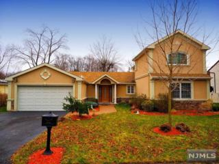 73  Pine Dr  , Emerson, NJ 07630 (#1444799) :: Fortunato Campesi - Re/Max Real Estate Limited