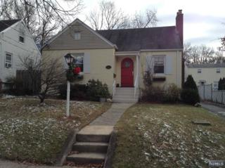 , Bergenfield, NJ 07621 (#1445119) :: Fortunato Campesi - Re/Max Real Estate Limited