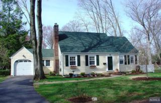 167  Cottage Rd  , Wyckoff, NJ 07481 (#1514392) :: Fortunato Campesi