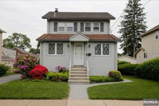 68 E Johnson Ave  , Bergenfield, NJ 07621 (#1519943) :: Fortunato Campesi