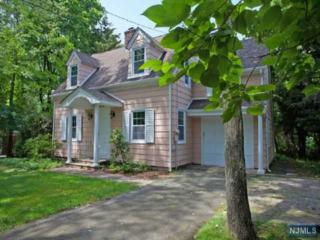 500  Brookside Ave  , Allendale, NJ 07401 (#1421654) :: Fortunato Campesi - Re/Max Real Estate Limited