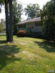 635  Blue Hill Rd  , River Vale, NJ 07675 (#1433380) :: Fortunato Campesi - Re/Max Real Estate Limited